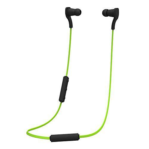 Wireless Bluetooth Headset in-Ear Headphone Port Waterproof 0