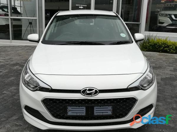2017 Hyundai i20 1.4i MOTION 8
