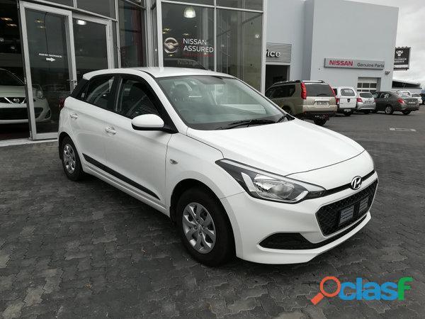 2017 Hyundai i20 1.4i MOTION 7