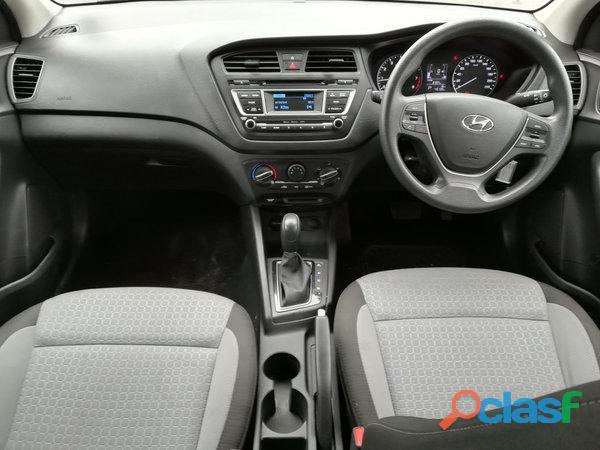 2017 Hyundai i20 1.4i MOTION 2