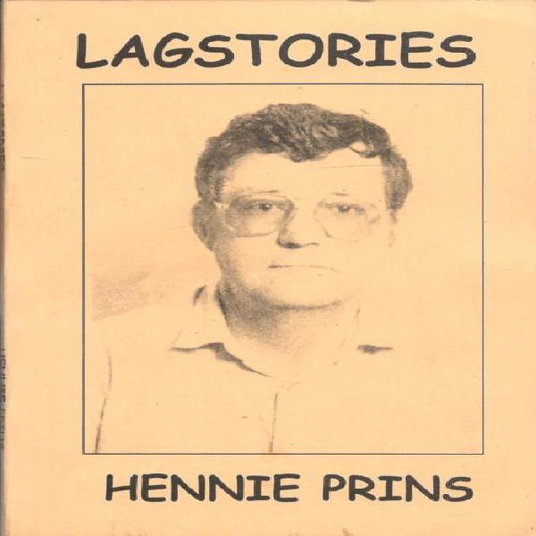 Lagstories - Hennie Prins 0