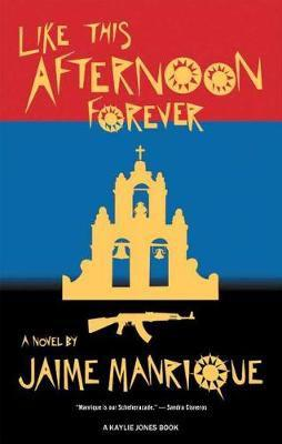 Like This Afternoon Forever (Hardcover) 0