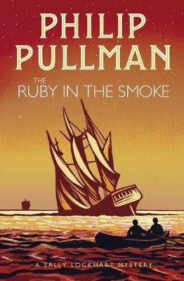 The Ruby in the Smoke (Paperback) 0