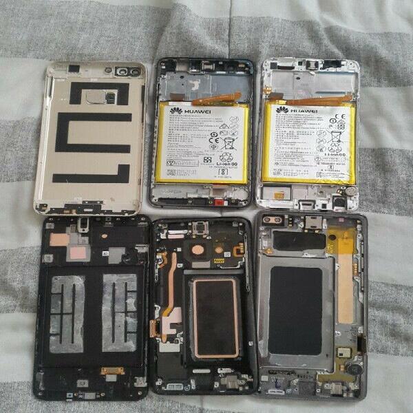 Faulty Hauwei Phones For Sale 0