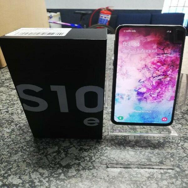 Samsung S10e (As New) 0