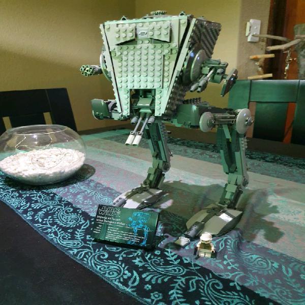 Lego UCS AT-ST Walker for sale 0