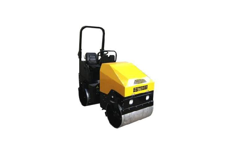Sino Plant 790kg Sit on Roller 0