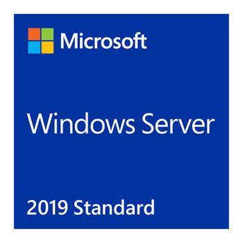 Windows Server 2019 Standard - Key - Lifetime License   0
