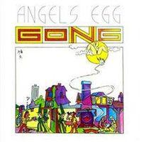 Radio Gnome Invisible Part Ii: Angels Egg (CD) 0