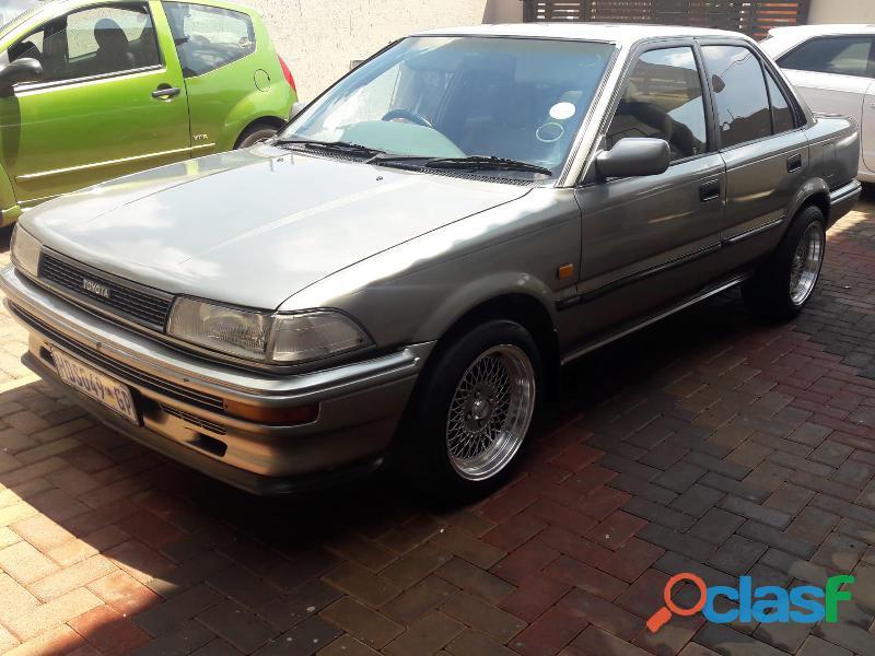 Toyota Corolla 1995 0