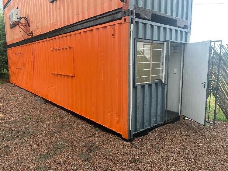 Container Conversion 0