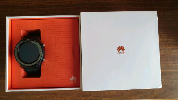 Huawei watch 2 0