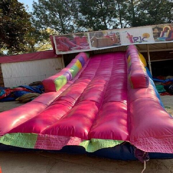 Jumping Castle Big Slide for sale R15 000 0