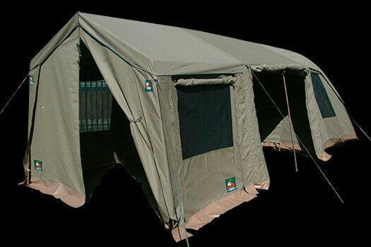 Tentco Senior Deluxe Extension 0