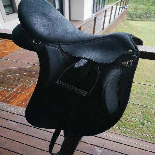 Wintec pro endurance saddle 0
