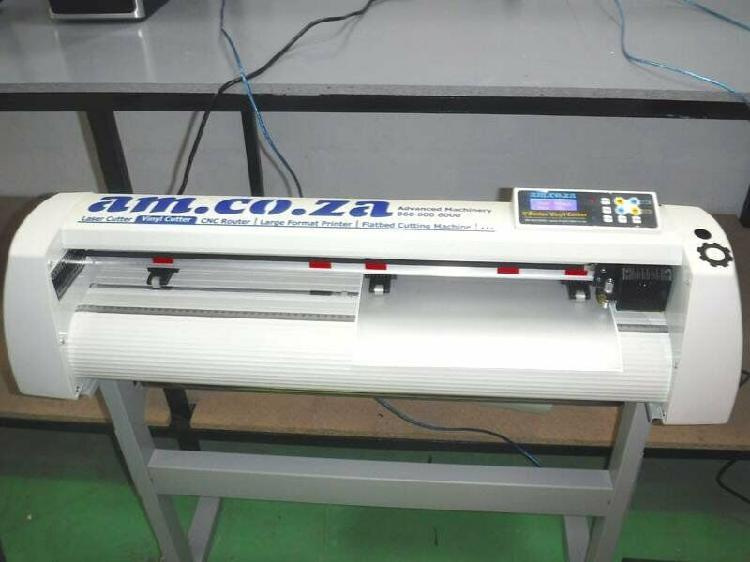 V-1127 V-Series High-Speed USB Vinyl Cutter, 1120mm Working 0