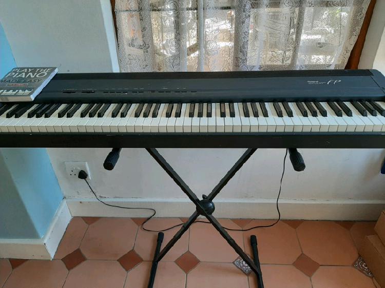 Electric piano 0