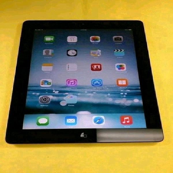 Apple Ipad 3rd Gen 3G & Wifi 32 Gb For Sale 0