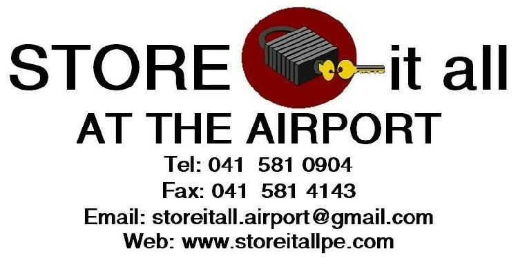 VEHICLE AND FURNITURE STORAGE UNITS CLOSE TO PE AIRPORT 0