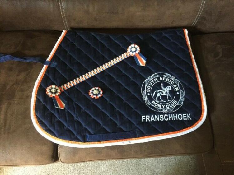 Franschhoek Pony Club kit 0