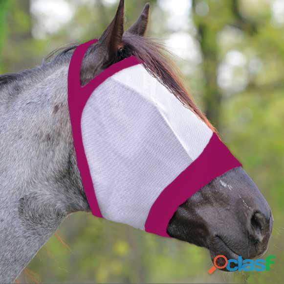Fly mask – comfort fleece