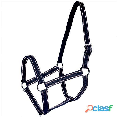 Halter and lead set reflector