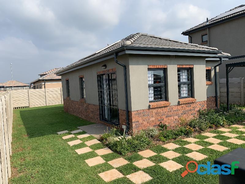 New housing estate in Pretoria West on sale 1
