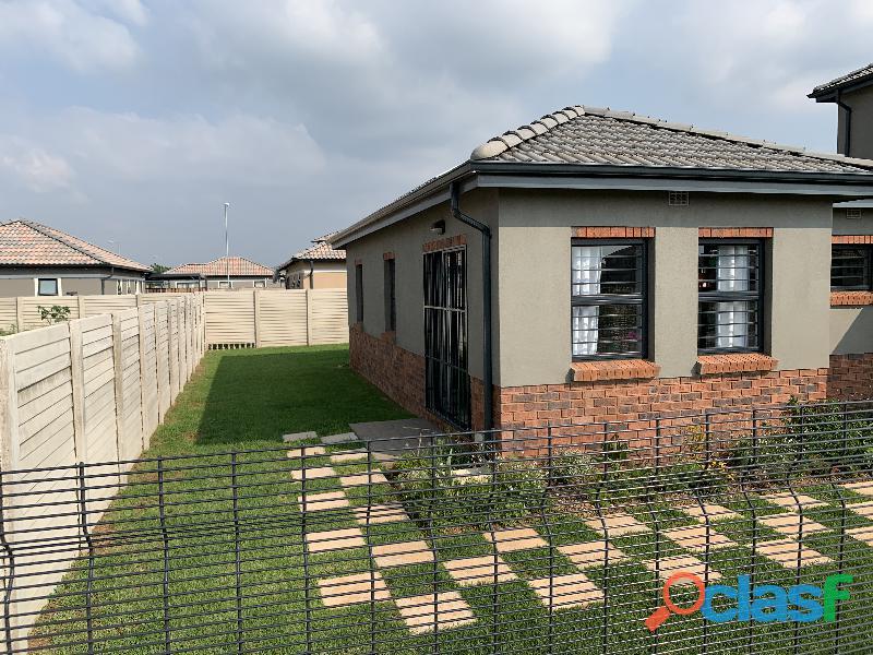 New housing estate in Pretoria West on sale 2