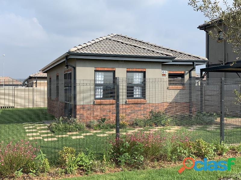New housing estate in Pretoria West on sale 3