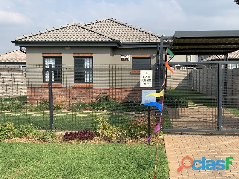 New housing estate in Pretoria West on sale 4