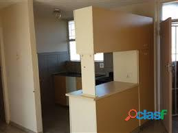 Carslwald Hilltop Lofts 1bedroomed unit to rent for R4800 bathroom, kitchen and lounge, loft unit