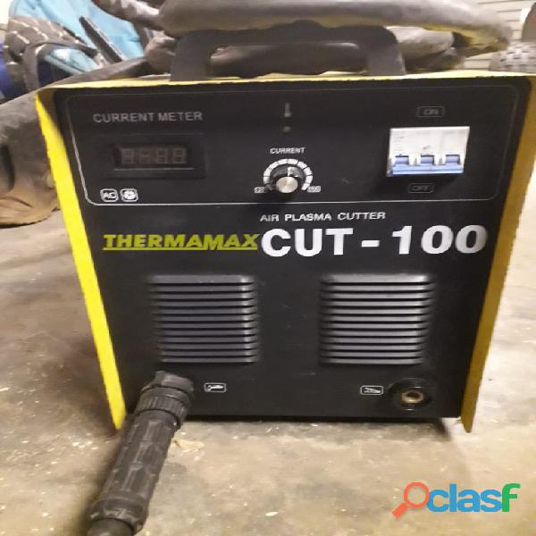 Thermamax 100 plasma cutter (negotiable)