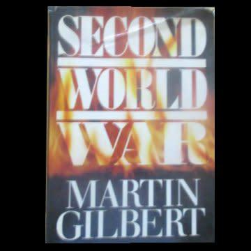 Book - hardcover with dustcover - second world war - 846 -