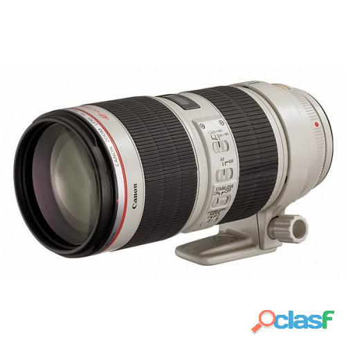 CANON EF 100 400MM F/4.5 5.6L IS USM II