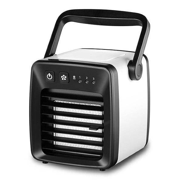 5w 5v portable mini usb air conditioner cooler 3 modes