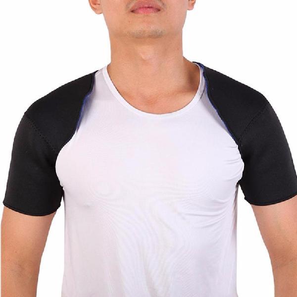 Adjustable double shoulder support strap camping sports
