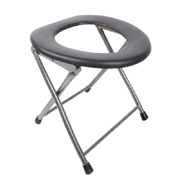Ipree portable folding toilet stool old pregnant women sit