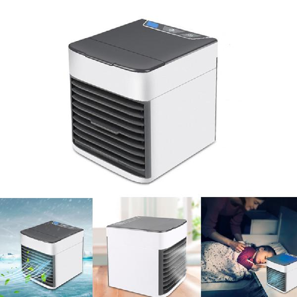 Ipree portable usb air cooler fan mini air conditioner 3