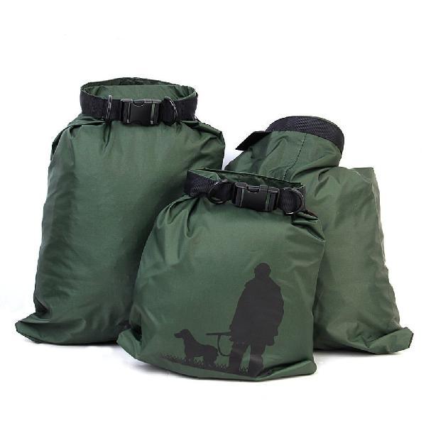 Ipree travel storage bags waterproof dry packs for canoe