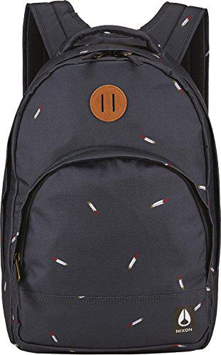Nixon men's grandview backpack midnight navy 2, midnight