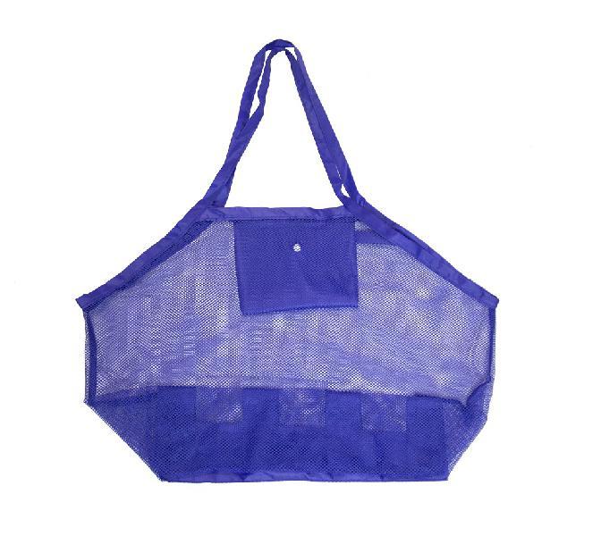 Sidekick sandfree beach bag - navy