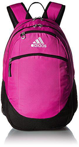 Adidas unisex striker ii team backpack, shock