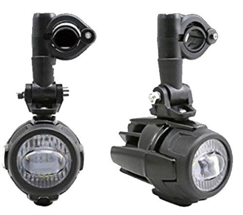 Bmw oem style led spot light