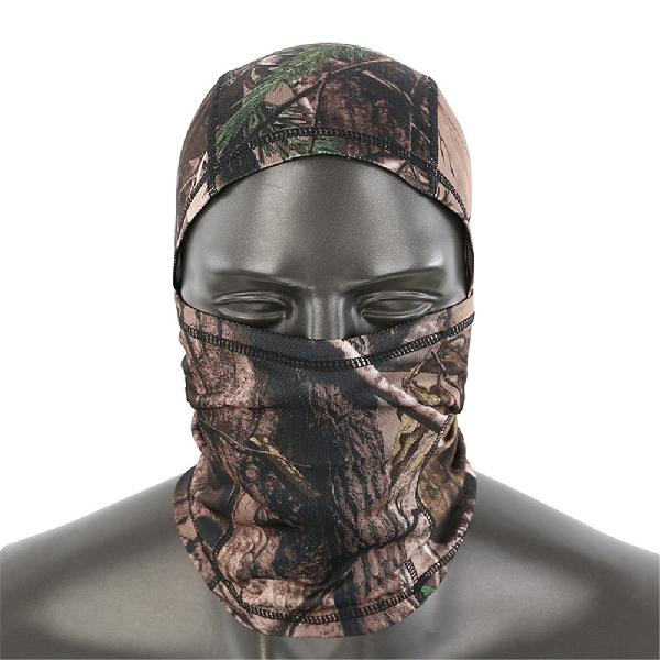 Esdy military waterproof outdoor full face mask tactical