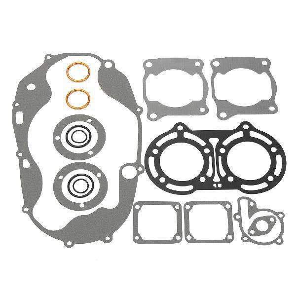 Engine gasket rebuild kit set for yamaha banshee yfz 350
