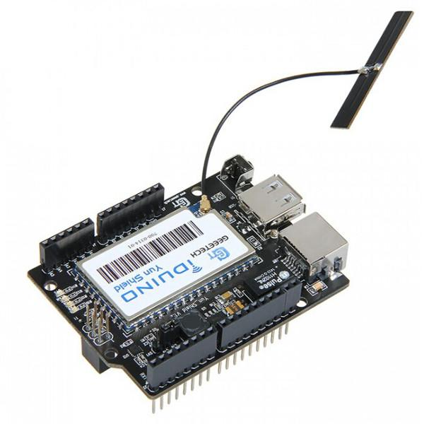 Geeetech iduino yun shield expansion module board compatible