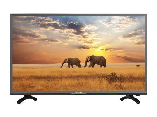 Hisense 49 fhd smart led tv - netflix / app store / youtube