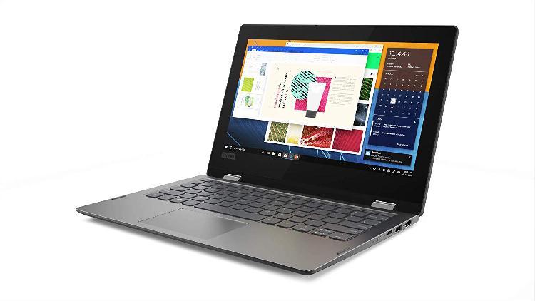 Lenovo flex 11 2-in-1 convertible laptop, 11.6 inch hd