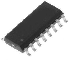 MC14049B - SMD 6-CH HEX BUFFER 3-18V SOIC16