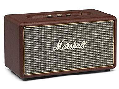 Marshall stanmore wireless speaker, brown (4090931)
